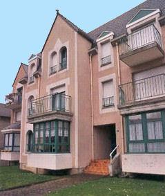 location appartement de vacances saint malo l 39 appartement chateaubriand 4 cl s est situ dans. Black Bedroom Furniture Sets. Home Design Ideas