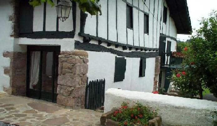 chambre d'hotes au pays basque Ttakoinenborda est une demeure ... on