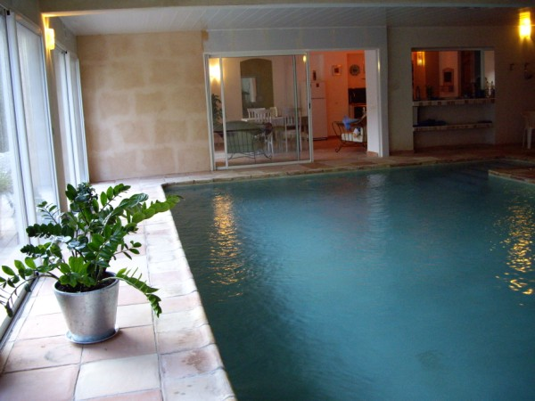 La Desirade Chambres DHotes Avec Accs Direct Piscine Intrieure