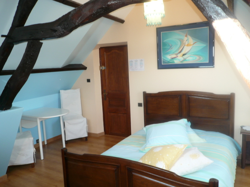 Josy b&b chambres d'hôtes flesselles zi amiens nord picardie