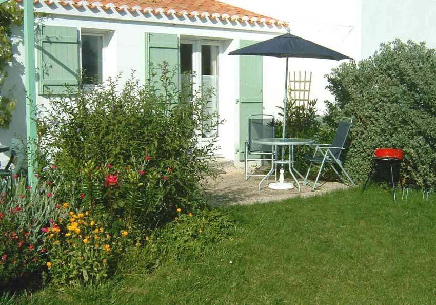 Chambre du0026#39;hotes u00e0 noirmoutier Hu00e9bergement sur lu0026#39;ile de Noirmoutier ...