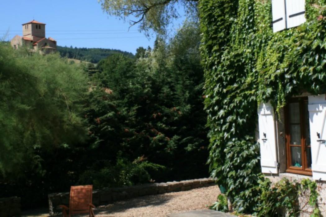 Le moulin de saint jacques ouvert toute l 39 ann e dans le - Ameublement saint vincent lyon ...