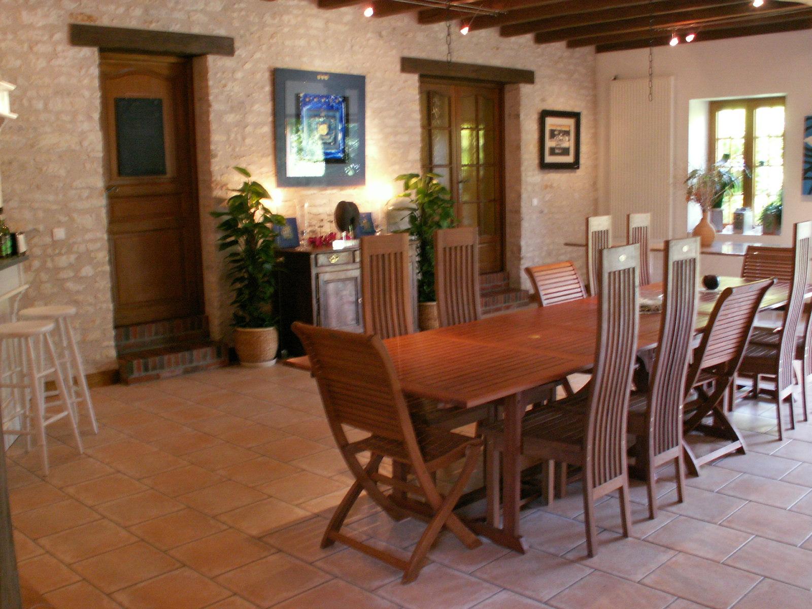 A la chartreuse la chartreuse chambres et table d 39 h tes en bourgogne 1h30 de paris vous - Chambres d hote bourgogne ...
